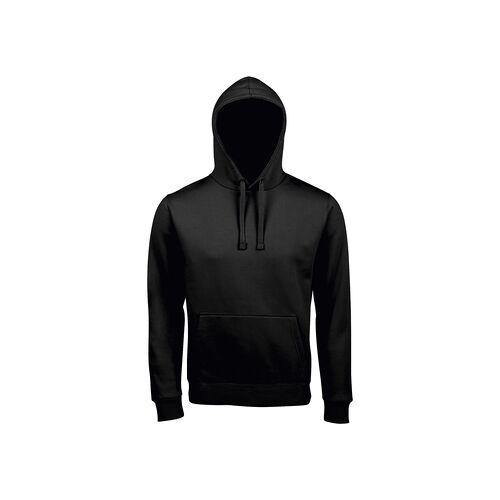 Sols  Sweatshirt SPENCER KANGAROO MEN EU XL