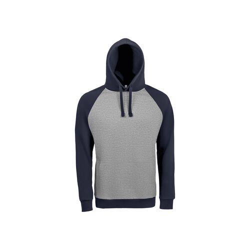 Sols  Sweatshirt SEATTLE KANGAROO MEN EU XXL;EU L;EU XL;EU 3XL