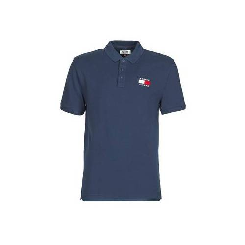 Tommy Jeans  Poloshirt TOMMY BADGE POLO S;M;L;XS