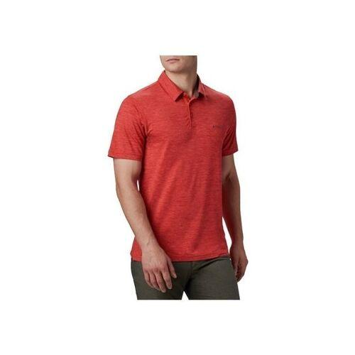 Columbia  Poloshirt Tech Trail Polo Shirt EU S;EU M;EU L;EU XL