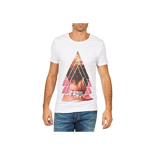 Eleven Paris  T-Shirt MIAMI M MEN XS