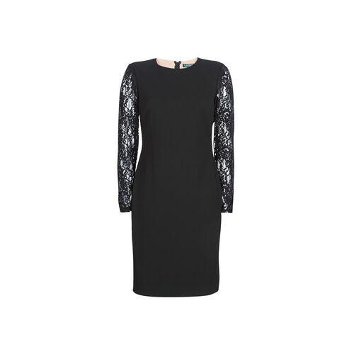 Lauren Ralph Lauren  Kleid LACE PANEL JERSEY DRESS US 6;US 10;US 2;US 4;US 0