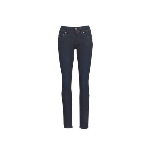 G-Star Raw  Straight Leg Jeans MIDGE SADDLE MID STRAIGHT US 25 / 32;US 24 / 32