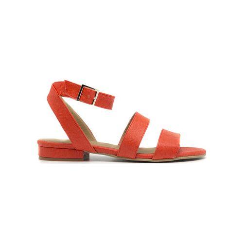 Nae Vegan Shoes  Sandalen Gatria Coral 37;38;39;40;41;42