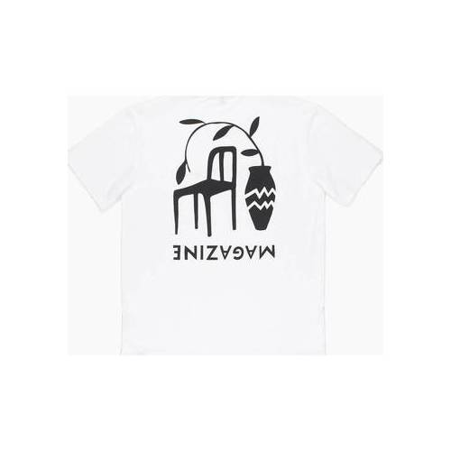 By Parra  T-Shirt Chair Magazin T-Shirt DE XS;DE S