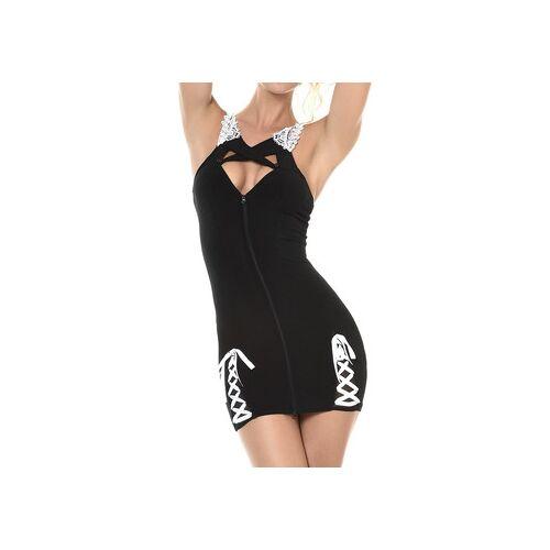Les P'tites Folies  Kleid Alexane-Kleid aus den P'tites-Folies von Catanzaro EU S