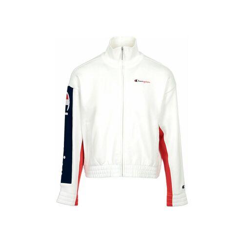 Champion  Trainingsjacken Full Zip Sweatshirt Wn's EU S;EU M;EU XS