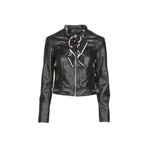 Guess  Lederjacken NEW JONE JACKET S;M;L;XL;XS