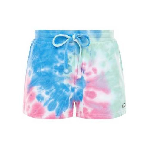 Vans  Shorts WM Jamboree Short Tie Dye EU S