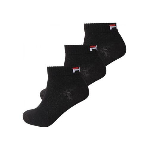 Fila  Socken Quarter unisex  3 pairs per pack 39 / 42;43 / 46