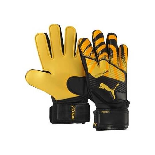 Puma  Handschuhe Sport One Protect 3 RC TW-Handschuh Kids Gelb F02 041661 39