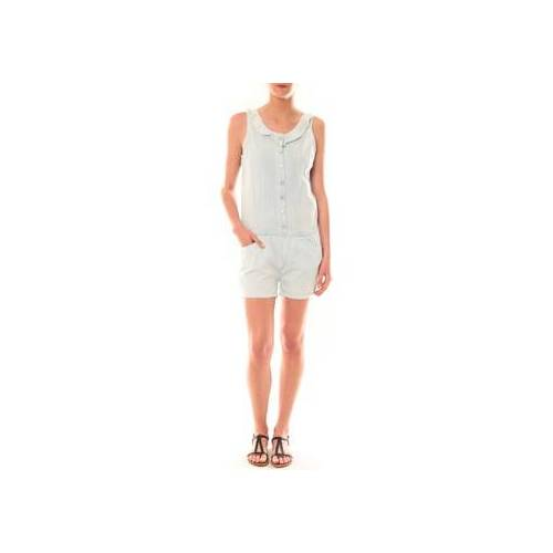 Dress Code  Overalls Combinaison F258  Denim Clair EU XS / S;EU M;EU L