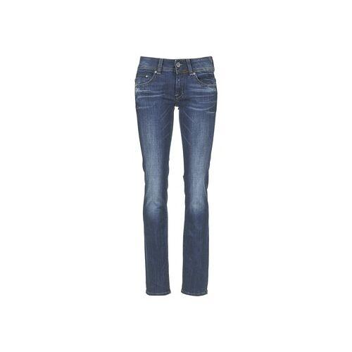 G-Star Raw  Straight Leg Jeans MIDGE SADDLE MID STRAIGHT US 24 / 32