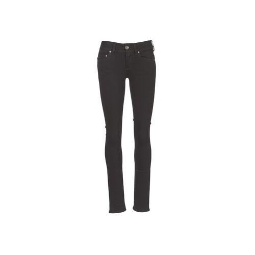 G-Star Raw  Straight Leg Jeans MIDGE SADDLE MID STRAIGHT US 26 / 32;US 24 / 30;US 24 / 32