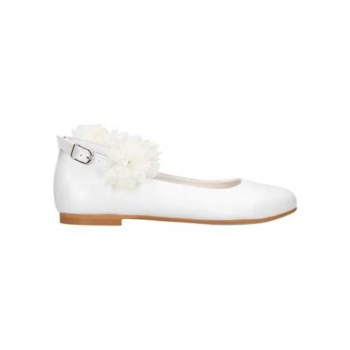 Oca Loca  Sneaker - Ballerina bianco 7818-00 32;33;35