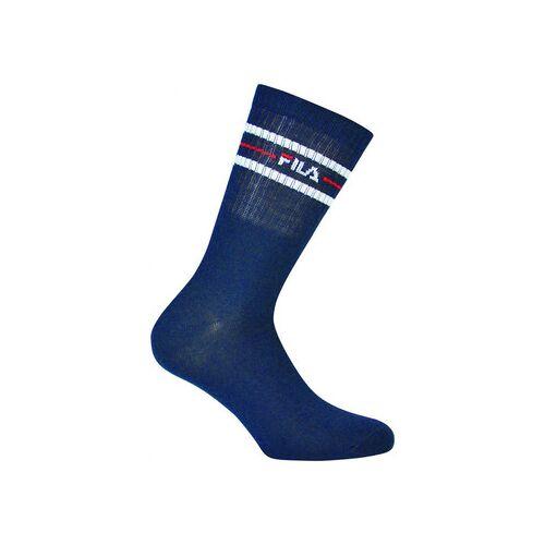 Fila  Socken Normal socks manfila3 pairs per pack 43 / 46