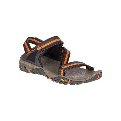 Merrell  Sandalen ALL OUT BLAZE WEB sandale 41;42;43;44;45