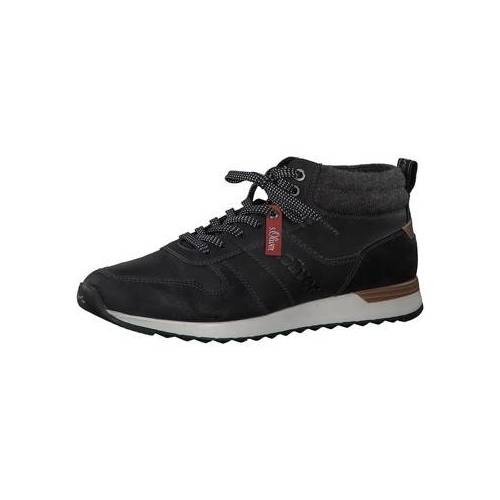 S.Oliver  Turnschuhe He.-Stiefel 5-5-15222-33 41;43;44;45