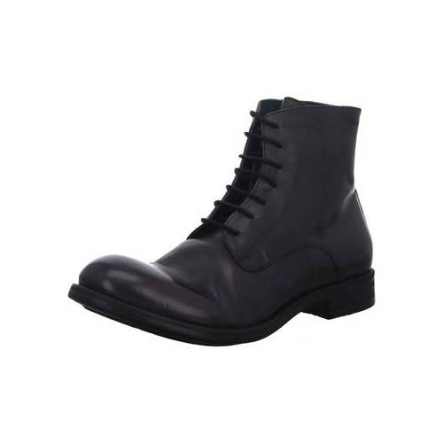 Crispiniano  Herrenstiefel Premium H Boots kalt 6081 Bufalo Grigio 41;43;44;45