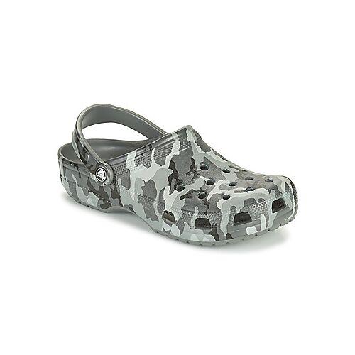 Crocs  Clogs CLASSIC PRINTED CAMO CLOG 42 / 43;46 / 47;43 / 44;48 / 49;45 / 46;39 / 40;41 / 42