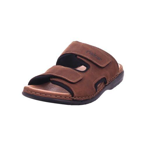 Rieker  Pantoffeln - 25559-25 40;41;42;43;44;45;46