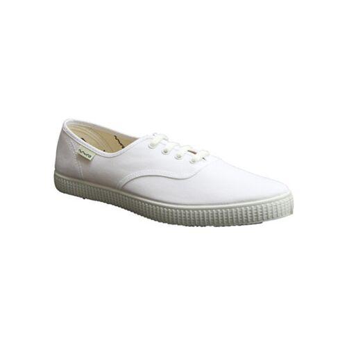 Muro  Sneaker  Canvas Sneakers  weiß 36;37;38;39;40;41;42;43;44;46;35