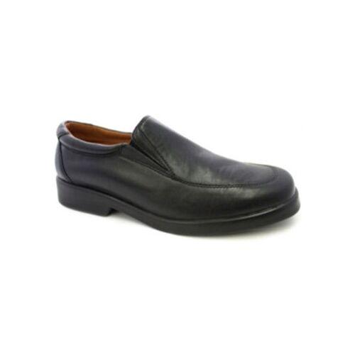 Danka  Herrenschuhe Waiter Schuh ohne Schnürsenkel  sch 39;40;41;42;43;44;45;46
