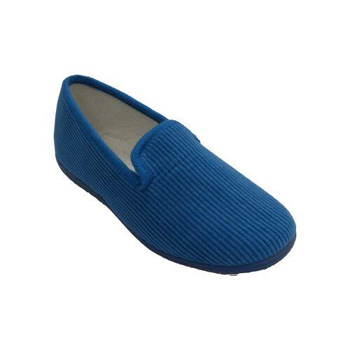 Made In Spain 1940  Hausschuhe Kuscheliger Schuh der Frau flacher Soca 36;38;40;35