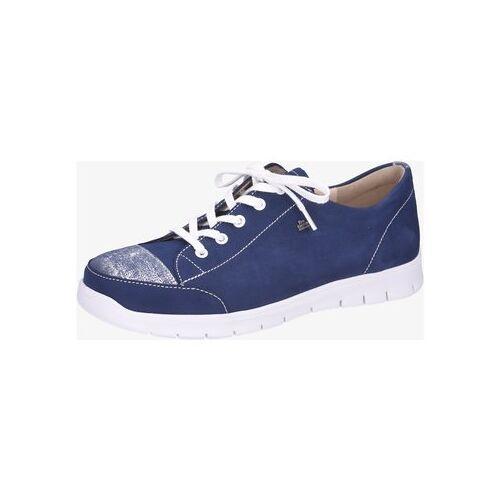 Finn Comfort  Sneaker Schnuerschuhe Swansea Swansea 901792 37