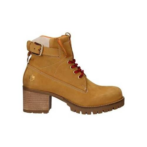 Lumberjack  Ankle Boots SW68501-001 36;37;38;35
