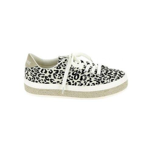 No Name  Sneaker Malibu Twill Leopard 38;39;40