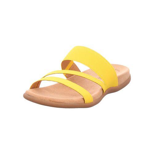 Gabor  Pantoffeln - 43-702-83 40
