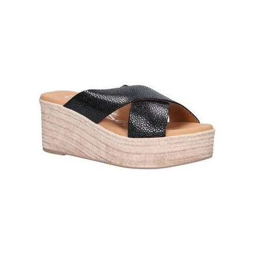 Oh My Sandals  Espadrilles 4723-CR2 36;38;39;41