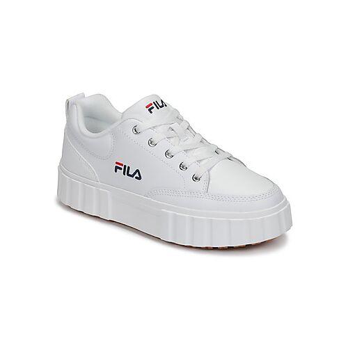 Fila  Sneaker SANDBLAST L WMN 36;37;38;39;40;41