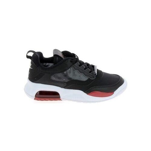 Nike  Sneaker Air Max 200 Jr Noir Rouge CD5161-006 36;38;39;40;37 1/2;38 1/2;36 1/2