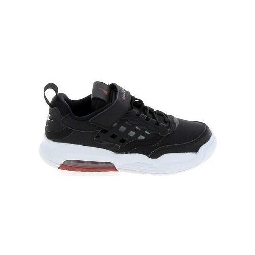 Nike  Sneaker Air Max 200 C Noir Rouge CU1060-006 33;34;35
