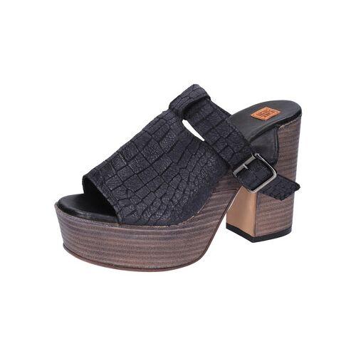 Moma  Sandalen sandalen leder 37