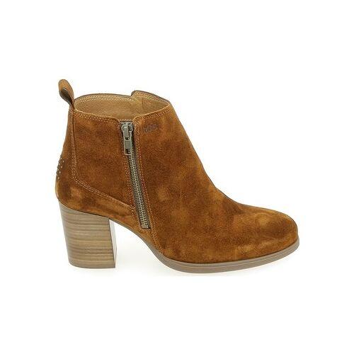 TBS  Ankle Boots Rosalia Cognac 37;40;41