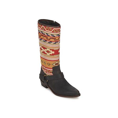 Sancho Boots  Damenstiefel CROSTA TIBUR GAVA 40