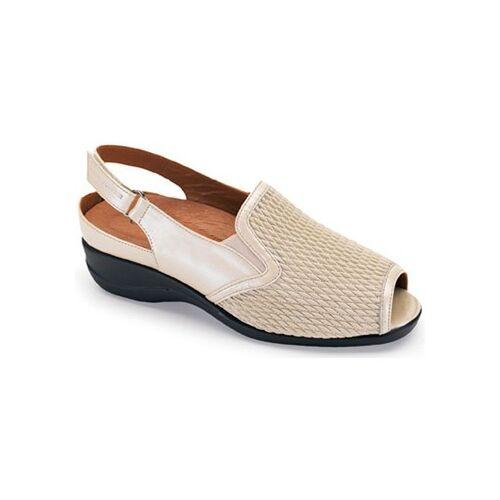 Calzamedi  Sandalen Sandale elastische Klinge 38;39;35
