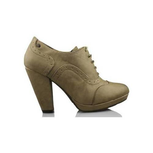 MTNG  Ankle Boots MUSTANG Beute heels 39
