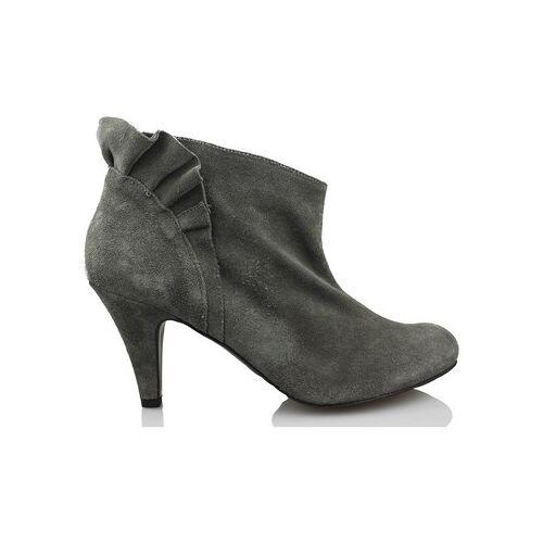 Vienty  Ankle Boots Botin GRAUES RAD 36