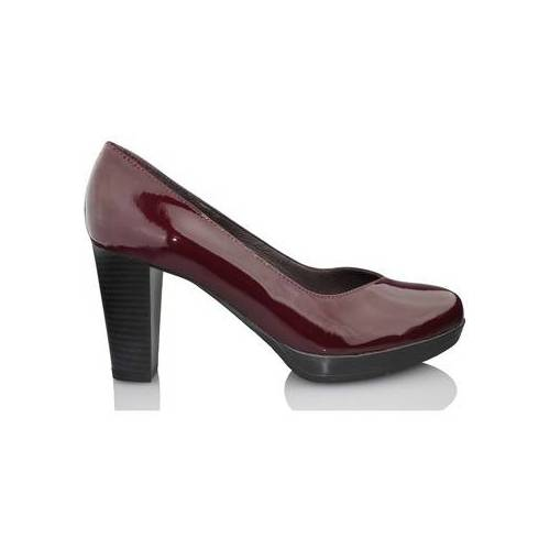 Kroc  Pumps Lackschuh-Salon 40