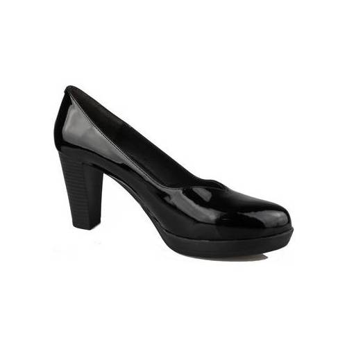 Kroc  Pumps Lackschuh-Salon 36;38