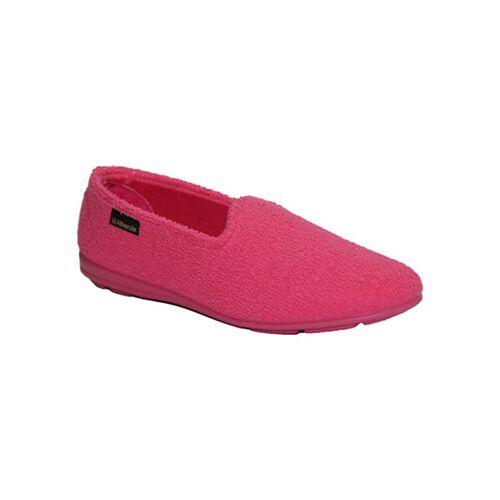 Made In Spain 1940  Hausschuhe  Geschlossener Schuh Handtuch Alberola 36;37;38;39;40