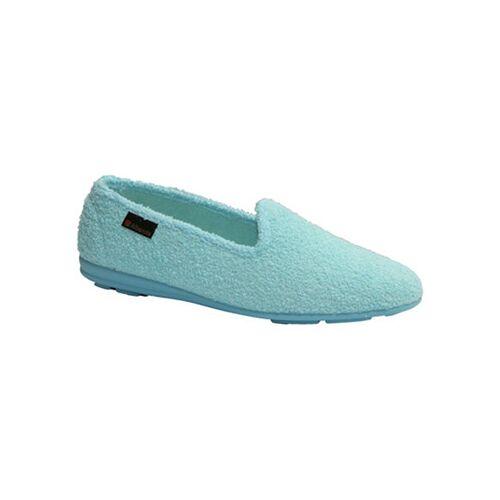 Made In Spain 1940  Hausschuhe  Geschlossener Schuh Handtuch Alberola 36;37;39;40;41;42