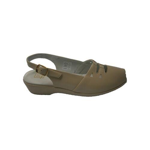 Doctor Cutillas  Sandalen  Sandale mit Gummi auf dem Blatt mit Le 36