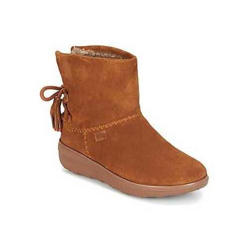 FitFlop  Stiefeletten MUKLUK SHORTY II BOOTS  WITH TASSELS 36