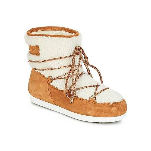 Moon Boot  Moonboots FAR SIDE LOW SHEARLING 39