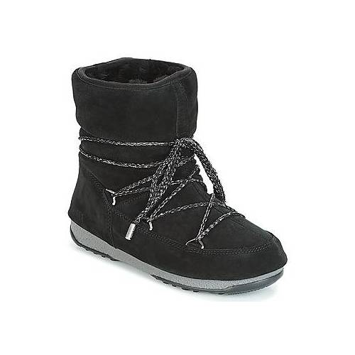 Moon Boot  Moonboots LOW SUEDE WP 36;37;38